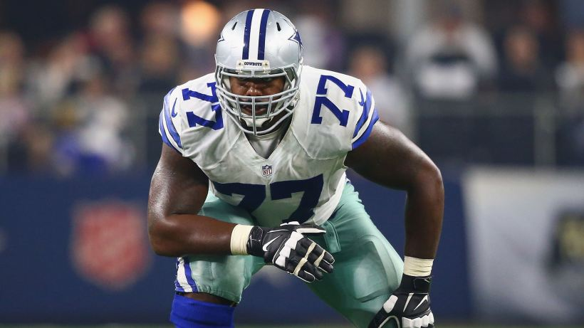 Cowboys Place LT Tyron Smith On IR Before Week 17