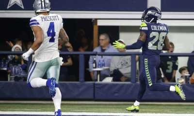 Sean's Scout: Cowboys Come Up Short, Lack Execution in Home Loss 1