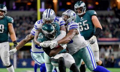Sean's Scout: Cowboys Starters Produce Uninspiring Week 17 Win