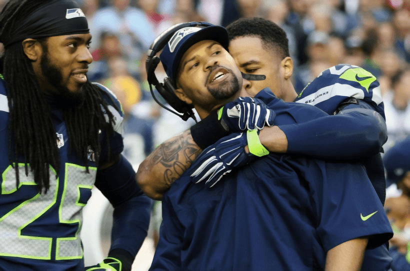 Kris Richard, Earl Thomas