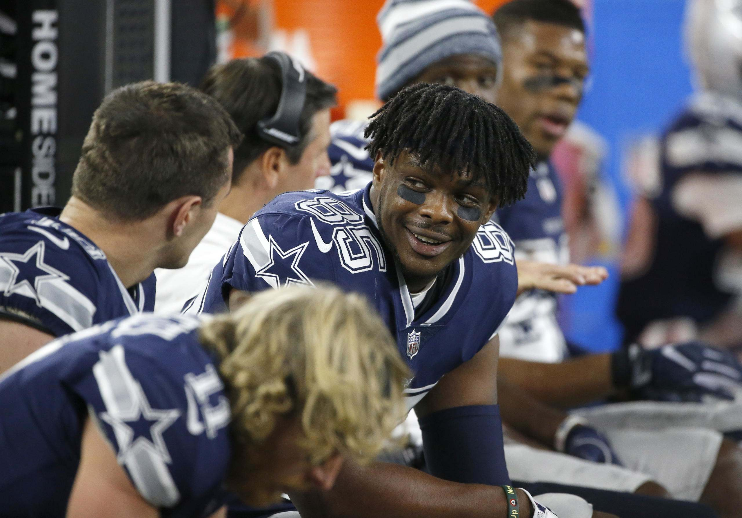 Three takeaways from Seahawks' win over Cowboys