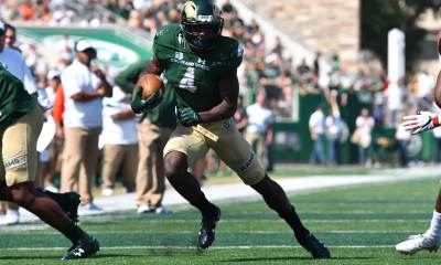 Cowboys Draft Target: Colorado State WR Michael Gallup