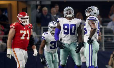 Cowboys en Español: El Futuro de David Irving y DeMarcus Lawrence