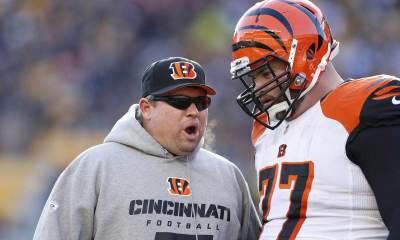 Cowboys Hire Longtime Bengals OL Coach Paul Alexander