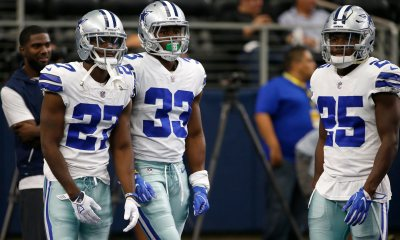 Are Dallas Cowboys Building A Championship Defense?