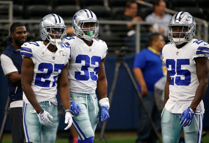 Are Dallas Cowboys Building A Championship Defense?