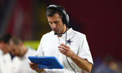 Cowboys Lose WR Coach Derek Dooley To Missouri, Will McClay To Follow?