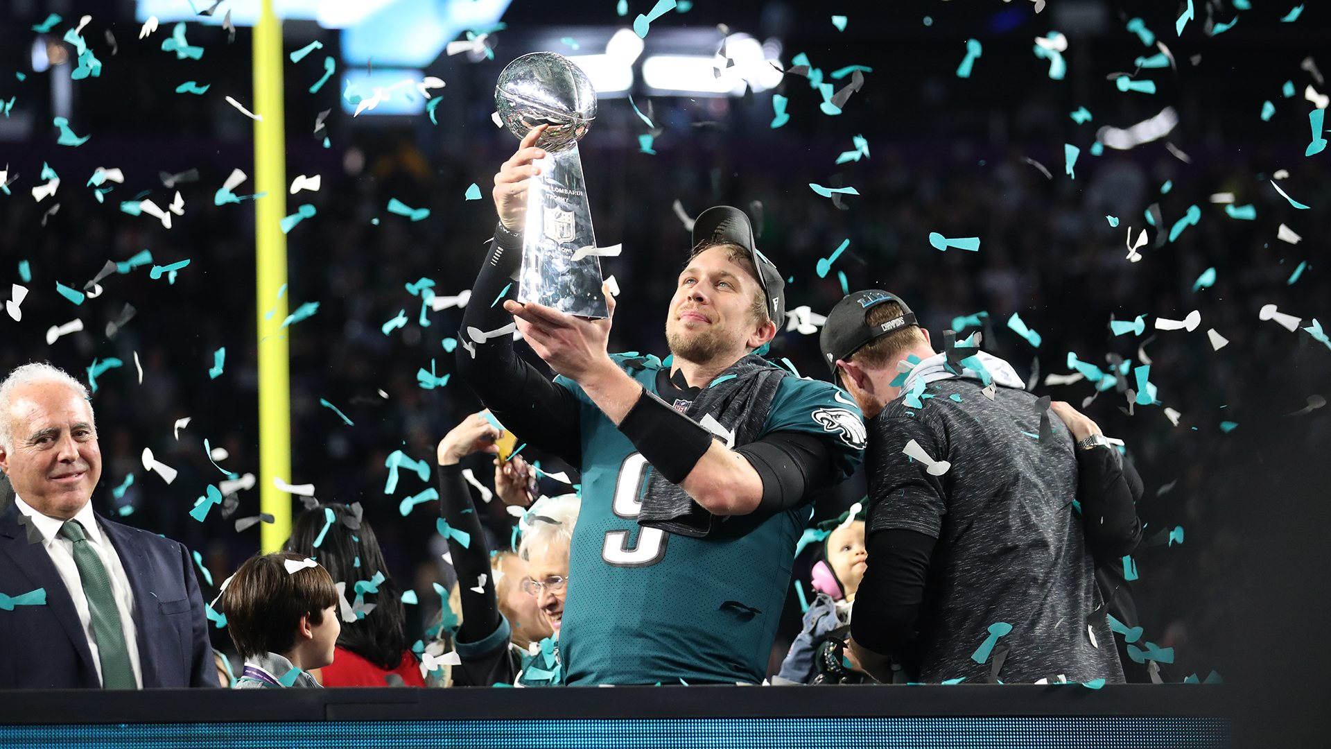 3 Things Cowboys Should Learn From The Super Bowl Champs