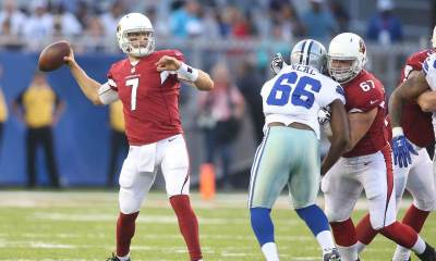 Blaine Gabbert Could Provide QB2 Competition for Cowboys