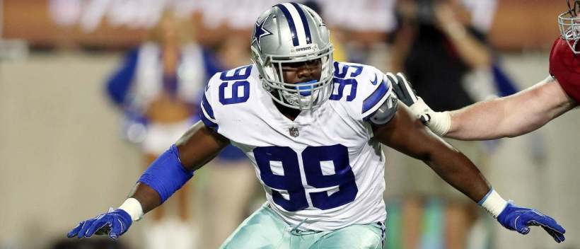 Is Charles Tapper the Next DeMarcus Lawrence for Cowboys?