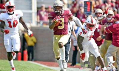 Cowboys Draft Target: FSU DB Derwin James