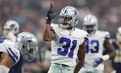 Stephen Jones Had a Lot to Say About the Cowboys' Defensive Backs