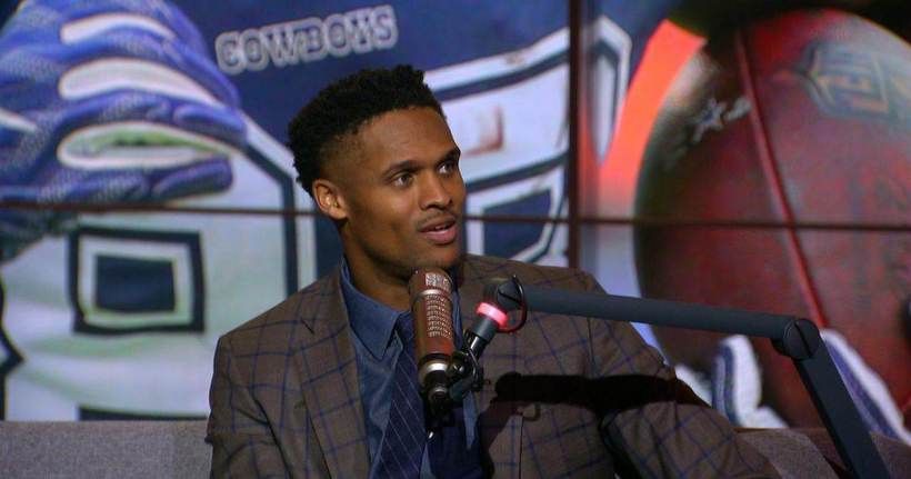 Cowboys 2018 Free Agents: WR Brice Butler