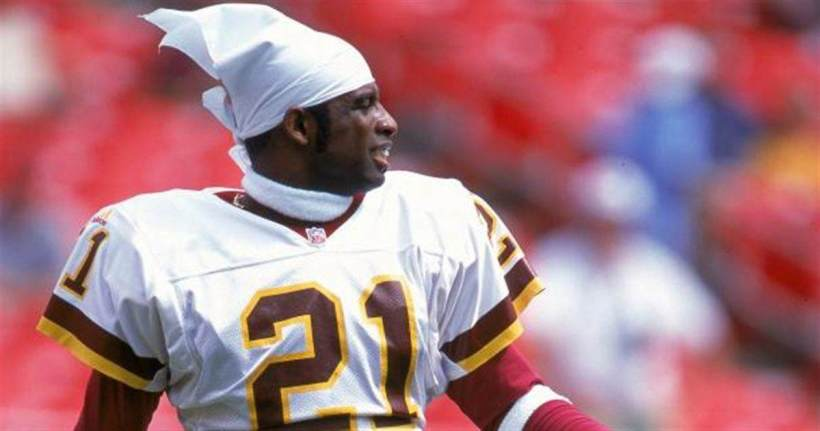 Redskins Have Not Had Success With Former Cowboys 1