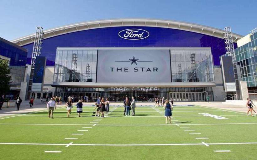 2018 NFL Draft: Understanding Cowboys Presence at Top Prospects' Recent Pro Days