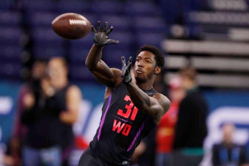 Dallas Cowboys Reportedly Set to Meet with Alabama WR Calvin Ridley