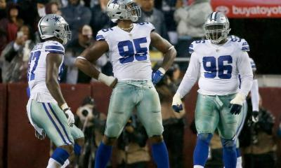 Cowboys Building DL That Could Potentially Be Special
