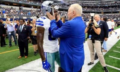 Cowboys en Español: La Preocupación Detrás de la Situación de Dez Bryant