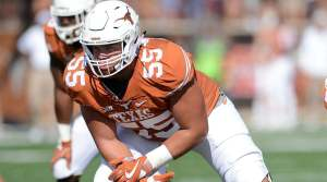 For Connor Williams, Being Shoulder to Shoulder with Tyron Smith is Nothing New