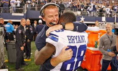 "Making Sense of the ""Garrett Guys"" Behind Cowboys Dez Bryant Release 1"