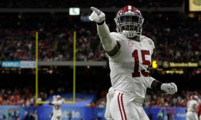 Martin's Mock: Final 1st Round Projection with All 10 Dallas Cowboys Draft Picks 2