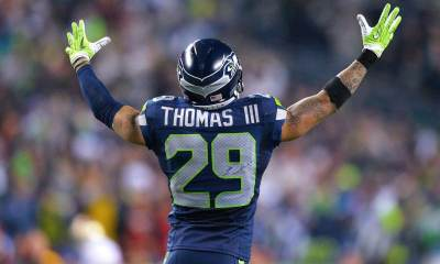 Are the Dallas Cowboys Done Pursuing FS Earl Thomas?