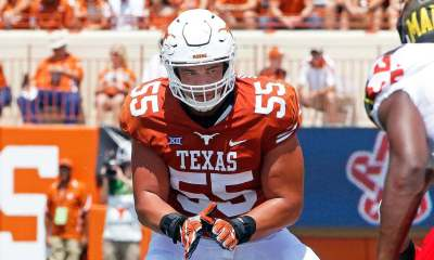 Guard or Tackle: Where Should Cowboys Play Connor Williams?