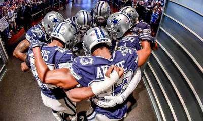 Ranking the Dallas Cowboys Top 10 Defensive Players