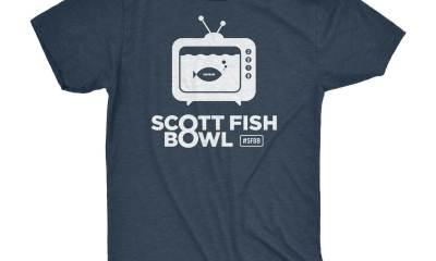 What is Scott Fish Bowl?