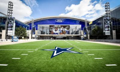 Dallas Cowboys Hoping to Bring Scouting Combine to The Star 1