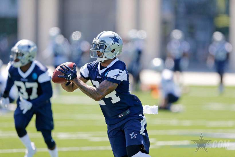 Supplemental Draft: CB Adonis Alexander A Depth Option for Cowboys?