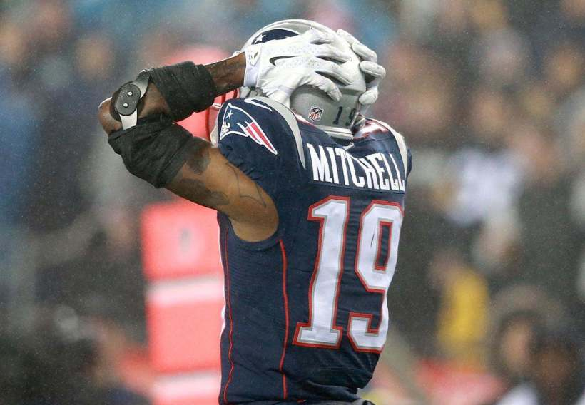 Malcolm Mitchell
