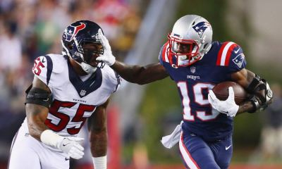 Trade Rumors: Should Cowboys Have any Interest in WR Malcolm Mitchell?