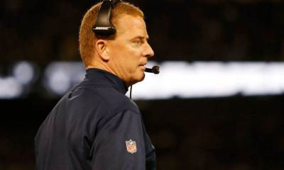Are the Dallas Cowboys Distancing Themselves from HC Jason Garrett? 2