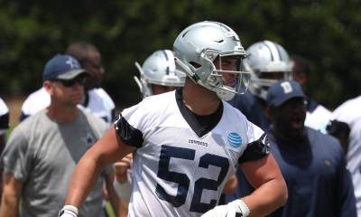 Which Dallas Cowboys Rookie Has the Highest Upside?