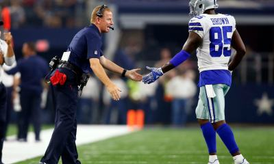 Will Cowboys WR Noah Brown Do Enough to Make Cowboys Roster?
