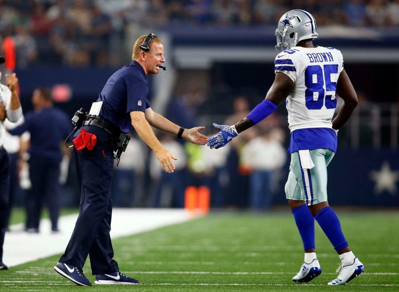 Will Cowboys WR Noah Brown Do Enough to Make Cowboys Roster?