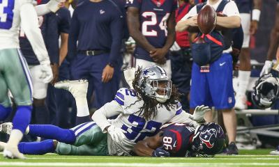 Sean's Scout: Armstrong's Progress and Backup OL Woes Highlight Cowboys Loss to Texans