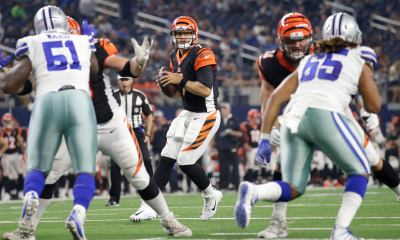 Sean's Scout: Starting Front 7 Sets Tone Early, Cowboys Depth Falters in Loss to Bengals