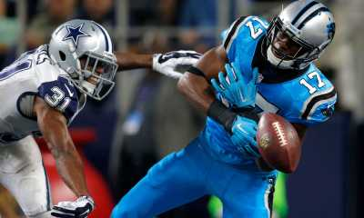 Inside The Numbers: Dallas Cowboys at Carolina Panthers
