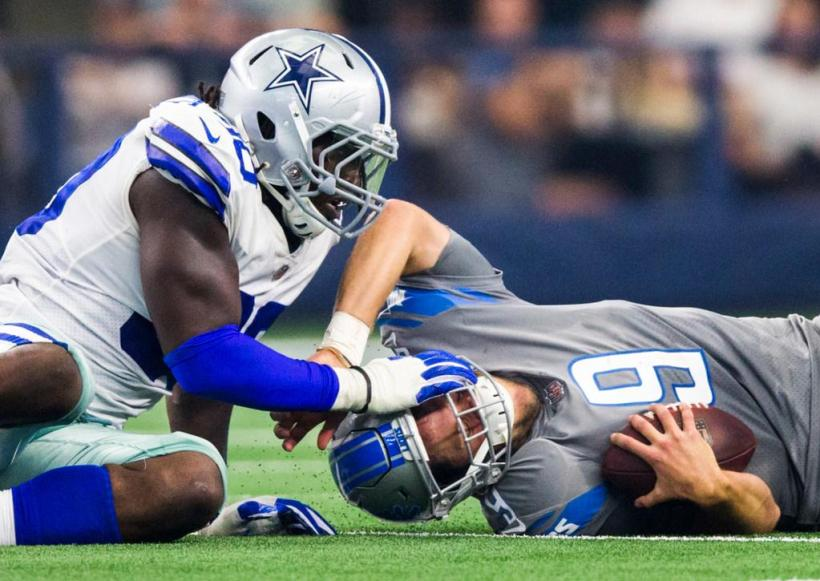 DeMarcus Lawrence