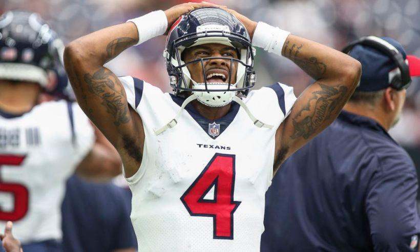 Lookout Deshaun Watson, NFL's Sack Leader DeMarcus Lawrence is Coming!