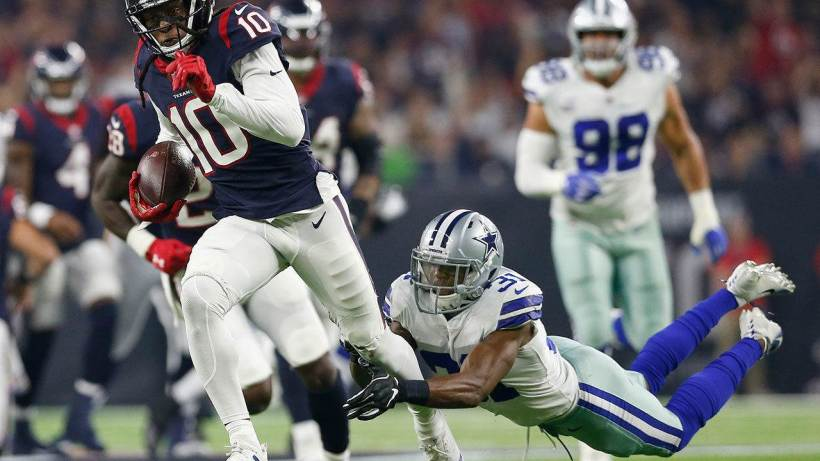 Next Day Rant: Cowboys' Identity Crisis Cost Them the Win
