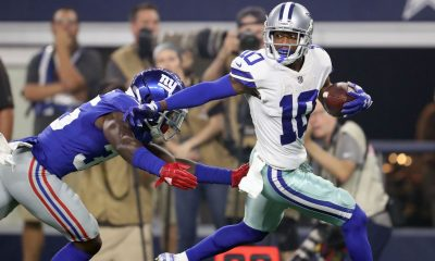 Cowboys WR Tavon Austin Skipping Surgery, May Return in 2018