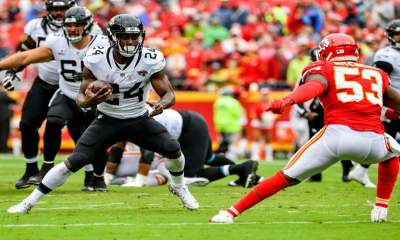 Opposition Outlook: TJ Yeldon Will be a Problem for the Dallas Cowboys