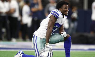 CB Jourdan Lewis Finally Looks Himself In Cowboys Blowout Win