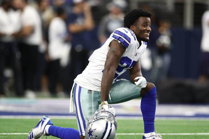 CB Jourdan Lewis Finally Looks Himself In Cowboys Blowout Win