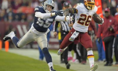 Week 8 NFC East Results Leave Work to do For Cowboys During Bye