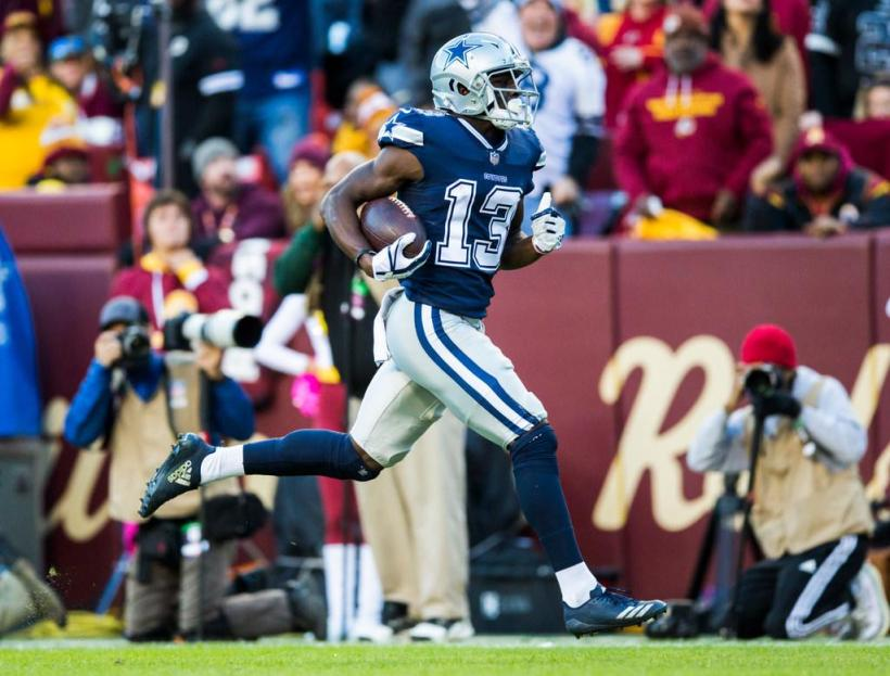 #DALvsWAS: Michael Gallup Will Play, Value Extends Beyond Passing Game