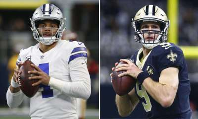 Can Cowboys Pull Off Another Upset Against Saints Like in 2009?